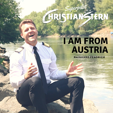 I_am_from_Austria_(Cover)